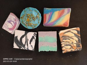 Soap Handcrafted
